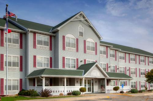 Country Inn & Suites By Radisson Waterloo Ia