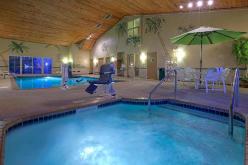 Country Inn Suites By Radisson Hotel Waterloo