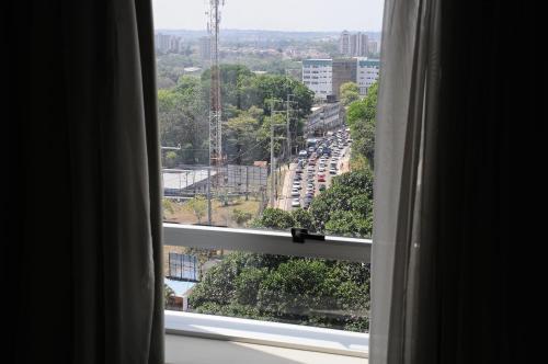 Mercure Hotel Manaus Photo