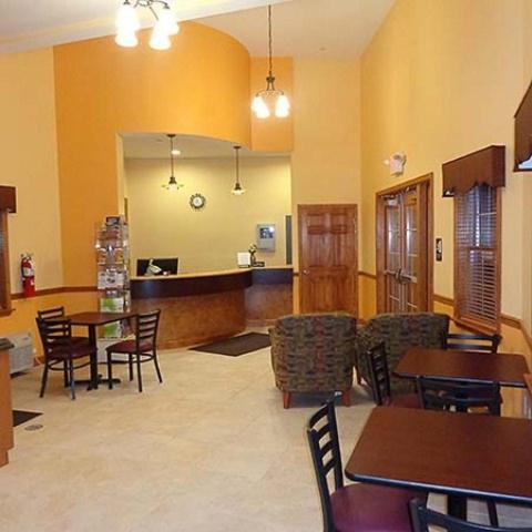 Budget Inn Williamsport - Williamsport, PA 17701