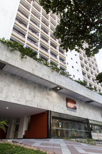 Mercure Recife Navegantes Photo