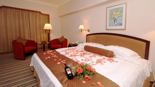 Metropark Lido Hotel Beijing photo 28