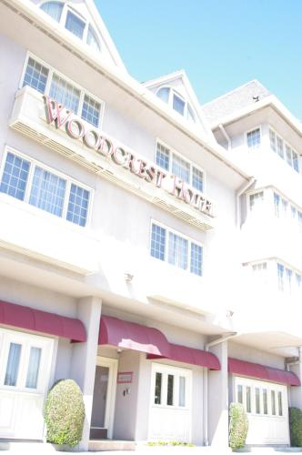 Woodcrest Hotel photo 10