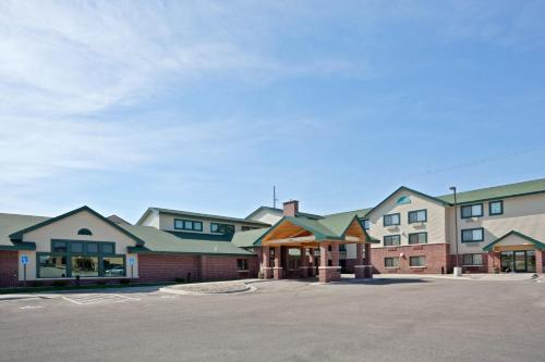 AmericInn Lodge & Suites Lincoln South Photo