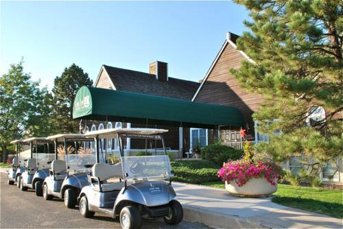 Lone Tree Golf Club And Hotel - Lone Tree, CO 80124