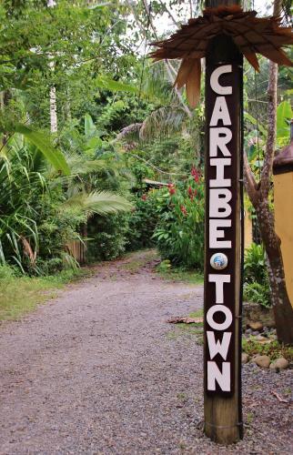 Caribe Town Photo