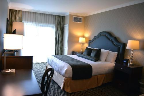 Majestic Inn And Spa - Anacortes, WA 98221