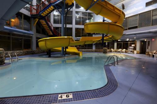 Fernie Stanford Resort Photo