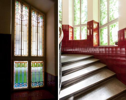 Budapestay Apartments photo 10
