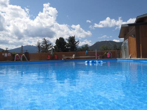 Murphy's Resort - Estes Park, CO 80517
