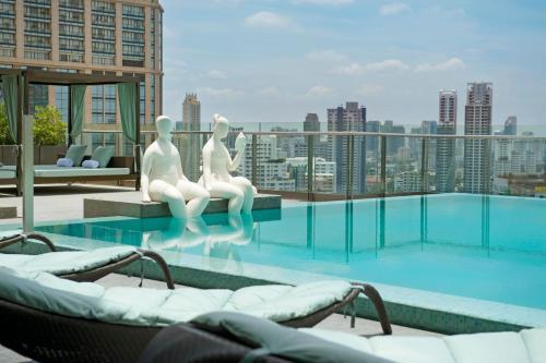 Hilton Sukhumvit Bangkok photo 9