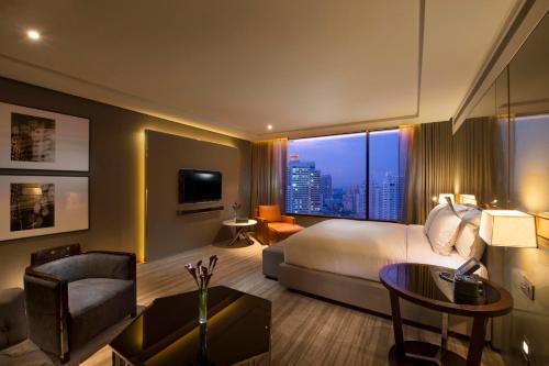 Hilton Sukhumvit Bangkok photo 32