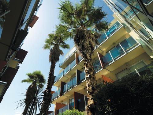 Adina Apartment Hotel St Kilda