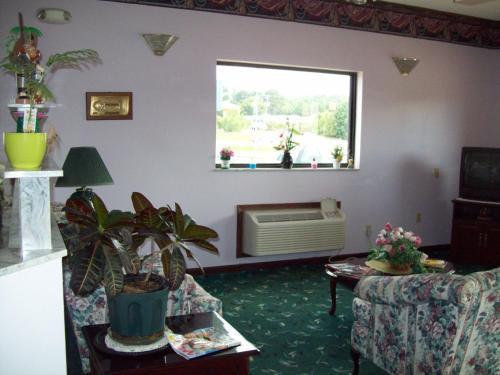 Western Inn Express - Hazlehurst, MS 39083