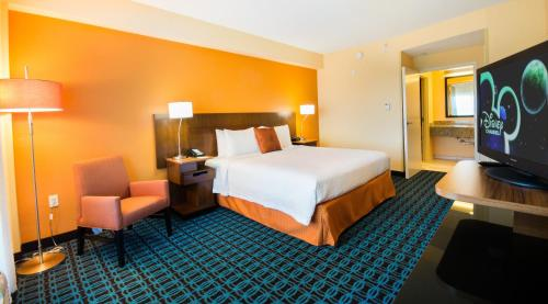Fairfield Inn & Suites by Marriott Orlando International Drive/Convention Center photo 14