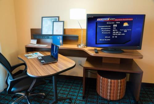 Fairfield Inn & Suites by Marriott Orlando International Drive/Convention Center photo 16