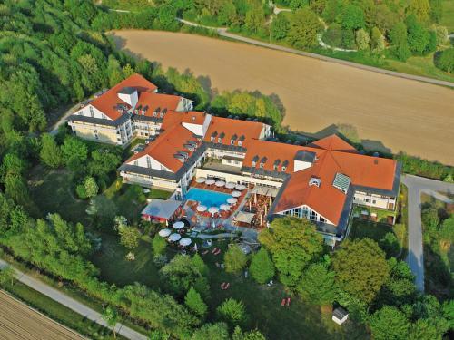 Bild des Hotel St. Wolfgang
