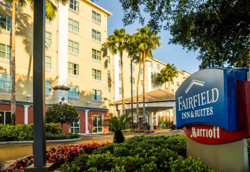 Fairfield Inn & Suites by Marriott Orlando International Drive/Convention Center photo 18