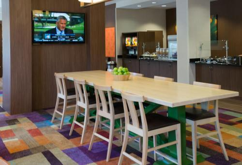 Fairfield Inn & Suites by Marriott Orlando International Drive/Convention Center photo 20