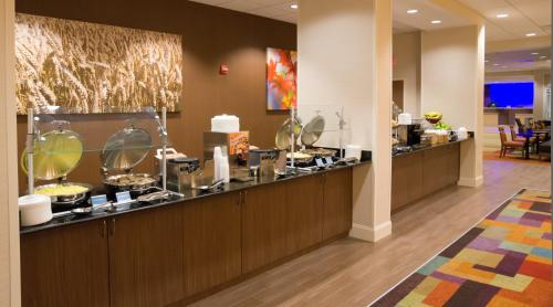 Fairfield Inn & Suites by Marriott Orlando International Drive/Convention Center photo 22