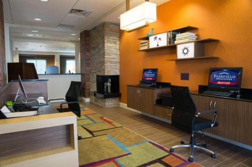 Fairfield Inn & Suites by Marriott Orlando International Drive/Convention Center photo 23