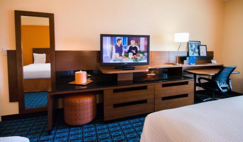 Fairfield Inn & Suites by Marriott Orlando International Drive/Convention Center photo 24