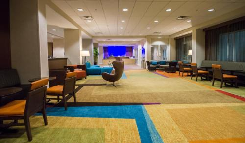 Fairfield Inn & Suites by Marriott Orlando International Drive/Convention Center photo 38