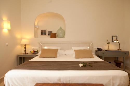 Habitación Doble - 1 o 2 camas Balcón de Córdoba 6