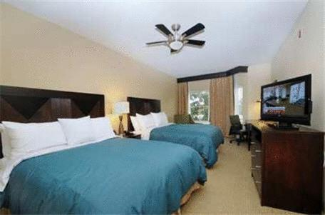 Homewood Suites By Hilton Tampa-port Richey