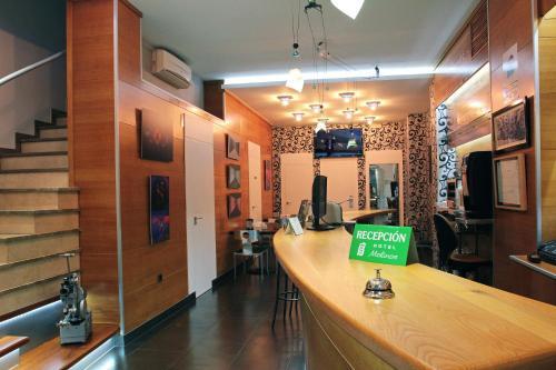 Hotel Molinos 102