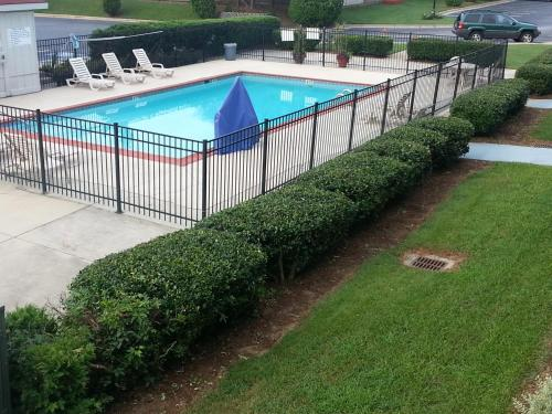 Americas Best Value Inn Douglasville - Douglasville, GA 30134