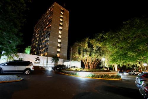 Itaimbé Palace Hotel Photo