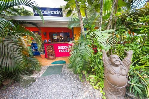 Hotel Buddha House Photo
