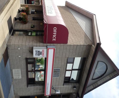 Victoria Motel - Kitchener, ON N2B 3C8
