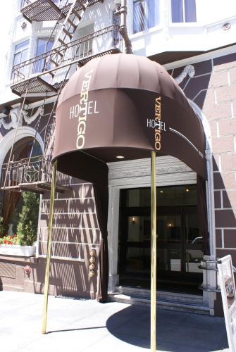 Hotel Vertigo San Francisco - San Francisco, CA 94102