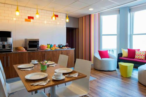ibis Styles Blackpool photo 9
