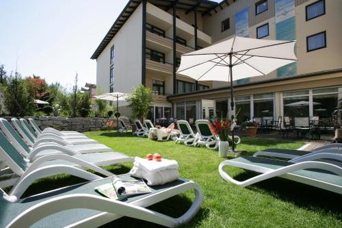Bild des Wunsch-Hotel Mürz