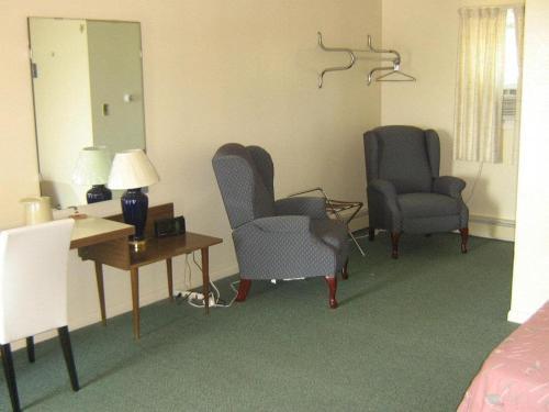 Chapel Hill Motel