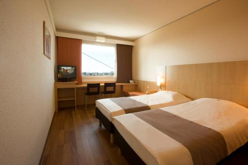 Ibis Wien Messe photo 3