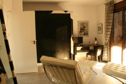 Superior Double Room La Posada de las Casitas 9