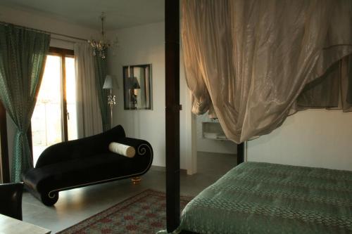 Superior Double Room La Posada de las Casitas 7
