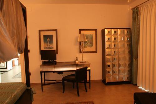 Superior Double Room La Posada de las Casitas 3