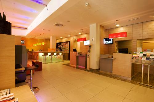 Ibis Wien Messe photo 9