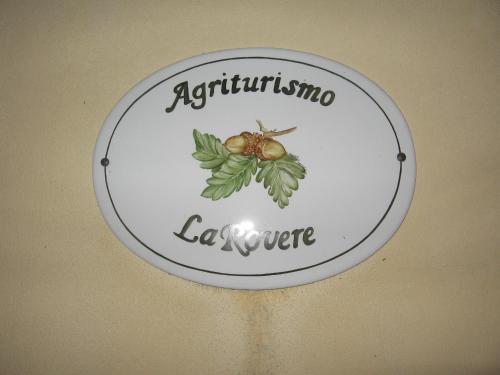 Agriturismo La Rovere