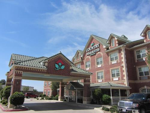 Country Inn & Suites by Radisson, Amarillo I-40 West, TX Photo