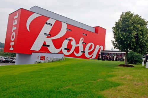 Rosenberger Motor-Hotel Ansfelden