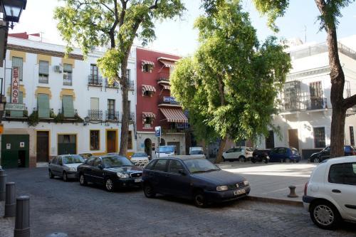 Pension Perez Montilla photo 4
