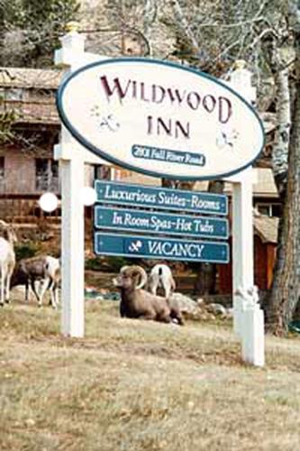 Wildwood Inn - Estes Park, CO 80517