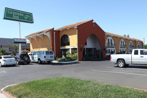 Granada Inn impression