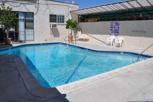Vacation Homes Near Los Angeles Airport
